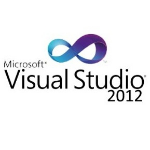 Microsoft Visual Studio Ultimate 2012, w/MSDN, RNW, ENG