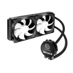 Thermaltake Water 3.0 Extreme S liquid cooling Processor