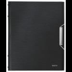 Leitz 39950094 Polypropylene (PP) Black folder