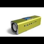 Technaxx MusicMan MA Display Soundstation 6 W Green