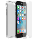 "Otterbox Clearly Protected Skin 4.7"" Cover Transparent"