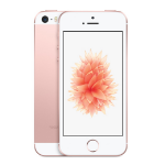 Apple iPhone SE Single SIM 4G 64GB Gold, White