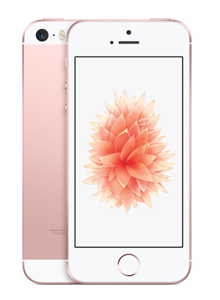 Apple iPhone SE Single SIM 4G 64GB Gold,White