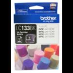 Brother LC-133BK ink cartridge 1 pc(s) Original Black
