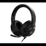 Acer Predator Galea 350 Headset Head-band Black