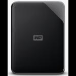 WESTERN DIGITAL WD ELEMENTS SE PORTABLE 5TB BLACK WORLDWIDE