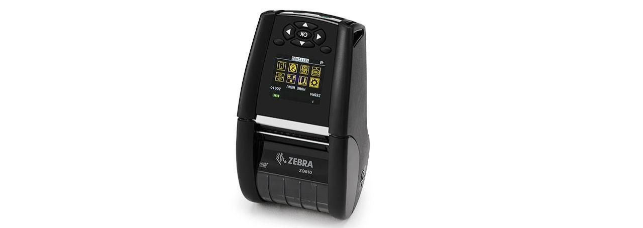 Zebra ZQ610 impresora de etiquetas Térmica directa 203 x 203 DPI