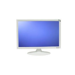 "Wortmann AG Terra 2230W, Greenline Plus 22"" White computer monitor"