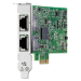 Hewlett Packard Enterprise 615732-B21 adaptador y tarjeta de red Ethernet 1000 Mbit/s Interno
