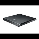 Lite-on ULTRA-SLIM PORTABLE DVD WRITER, USB2.0, Windows I Linux I MAC OS Compatible, 220g