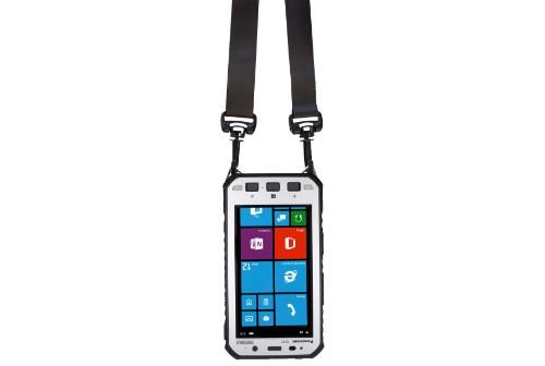 Panasonic PCPE-INFX1DS Nylon,Polyacetal resin,Steel,Thermoplastic polyurethane (TPU) Black strap