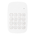 ViewOnHome VOH1013 RF Wireless White numeric keypadZZZZZ], VOH1013