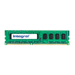 Integral 4GB DDR3-1600 ECC DIMM EQV. TO N8102-502F FOR NEC