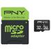PNY MicroSD Performance 32GB 32GB MicroSDHC UHS-I Class 10 memory card