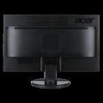 "Acer CONSUMER 23.8"" 16:9,VA,1920x1080,4ms,60Hz,16.7M,250nits,VGAx1,HDMIx1,Tilt,VESA 100x100,3YR WTY"