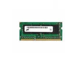Micron 4 GB, DDR3L, 204-pin 4GB DDR3L 1866MHz memory module