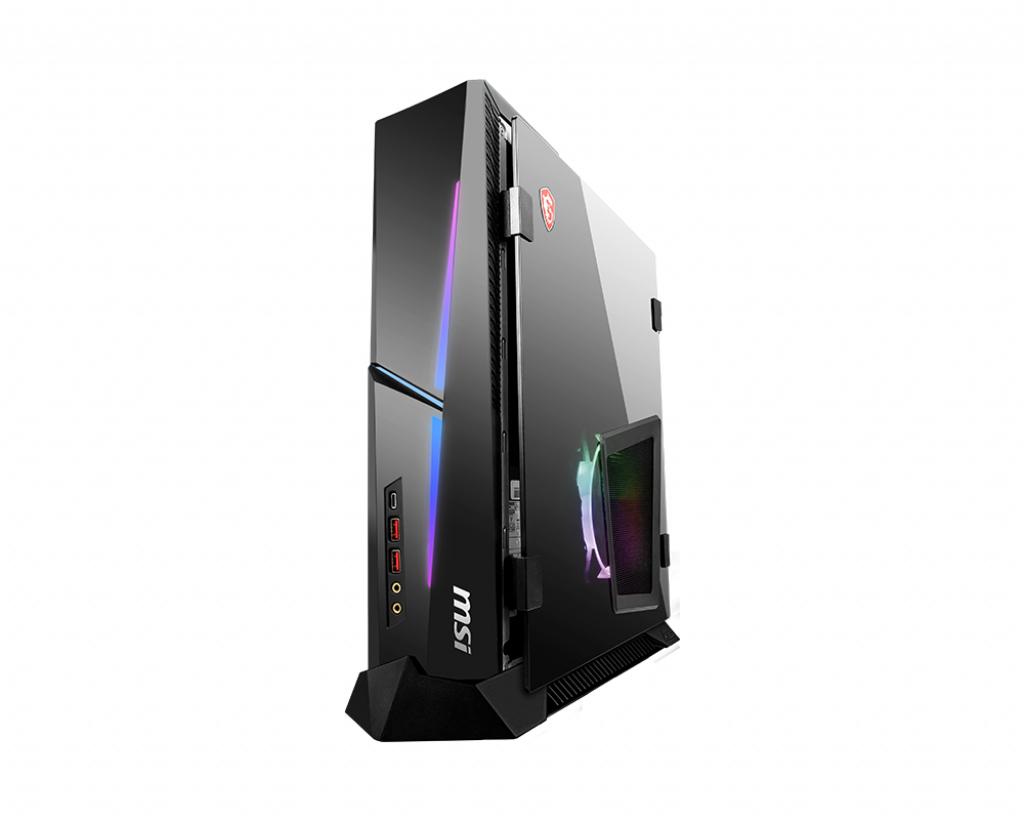 MSI Trident X 10SE-851EU Intel® Core™ i9 de 10ma Generación i9-10900K 32 GB 4000 GB HDD+SSD Escritorio Negro PC Windows 10 Home