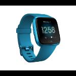 "Fitbit Versa Lite smartwatch Navy LCD 3.4 cm (1.34"")"
