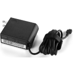 Lenovo 4X20E75135 power adapter/inverter Universal 45 W Schwarz