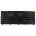 HP 767470-031 notebook spare part Keyboard