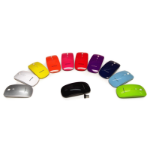 Accuratus An Accuratus product; the Image Mouse RF is a full size / low profile 2.4Ghz wireless mouse. Ideal f