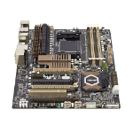 ASUS SABERTOOTH 990FX R2.0 AMD 990FX Socket AM3+ ATX