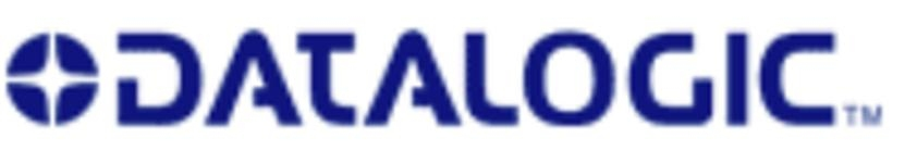 Datalogic RS-232, 25P, Female, Coiled