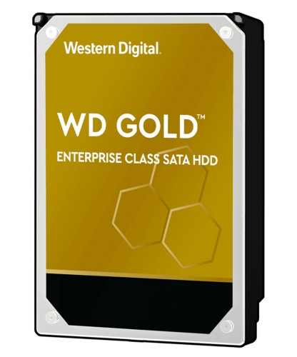 "Western Digital Gold 3.5"" 4000 GB Serial ATA III"