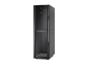 APC NetShelter SX Freestanding Black rack