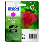 Epson C13T29834022 (29) Ink cartridge magenta, 180 pages, 3ml