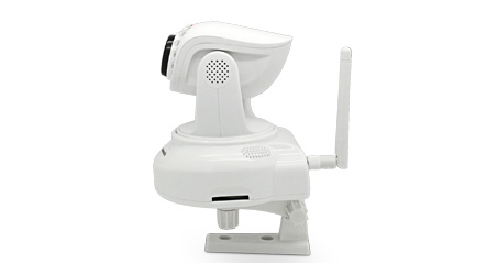 Dynamode DYN-625 IP Indoor Cube White surveillance camera