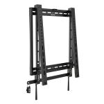 "Tripp Lite DWFPSC4570M flat panel wall mount 70"" Black"