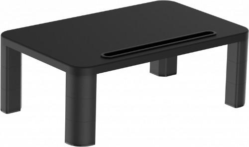 Vision VFM-MR desktop sit-stand workplace