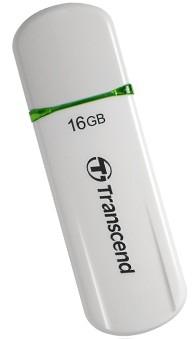 Transcend JetFlash elite JetFlash® 620, 16GB 16GB USB 2.0 Green USB flash drive