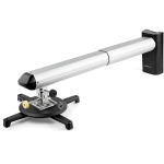 StarTech.com Projector muurbeugel universeel short-throw
