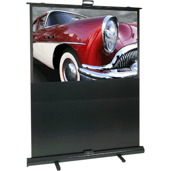 Sapphire Portable Screen 122cm x 69cm 16:9