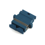 Microconnect FISCSCSM SC 1pc(s) Blue fiber optic adapter