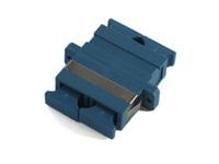 Microconnect FISCSCSM SC 1pc(s) Blue fiber optic adapter