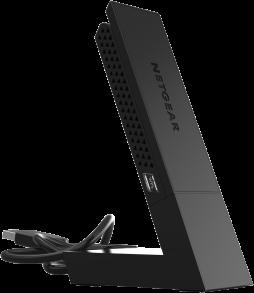 New Netgear A6210 High Gain Wifi USB 3.0 Adapter AC1200 802.11AC Dual Band