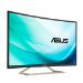 "ASUS VA326HR pantalla para PC 80 cm (31.5"") 1920 x 1080 Pixeles Full HD LED Curva Negro"