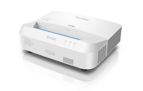 Benq LH890UST data projector 4000 ANSI lumens DLP 1080p (1920x1080) 3D Desktop projector White