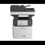 Lexmark MX711dhe 1200 x 1200DPI Laser A4 66ppm
