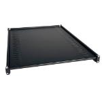 Tripp Lite SmartRack Heavy-Duty Fixed Shelf (250 lb/113 kg capacity; 26 in/660 mm depth)