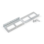 ATGBICS Compatible Rackmount Kit for 3845 Series 19""