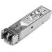 StarTech.com Gigabit Fiber 1000Base-EX SFP Transceiver Module - Cisco GLC-EX-SMD Compatible - SM LC - 40 km (24.8 mi)