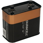 Duracell MN918 household battery Single-use battery 6V Alkaline 6 V
