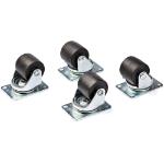 StarTech.com RKCASTER2 rack accessory Castor wheels