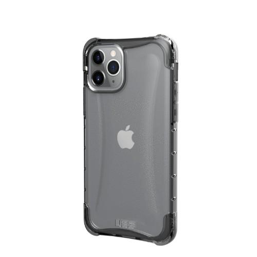 "Urban Armor Gear 111702114343 mobile phone case 14.7 cm (5.8"") Border Grey,Transparent"