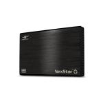 """Vantec NexStar 6G 2.5"""" Black USB powered"""
