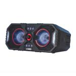ALTEC LANSING Xpedition 4 - EVERYTHING PROOF portable Bluetooth speaker (Bluetooth, IP67 Waterproof, up to 24 hrs